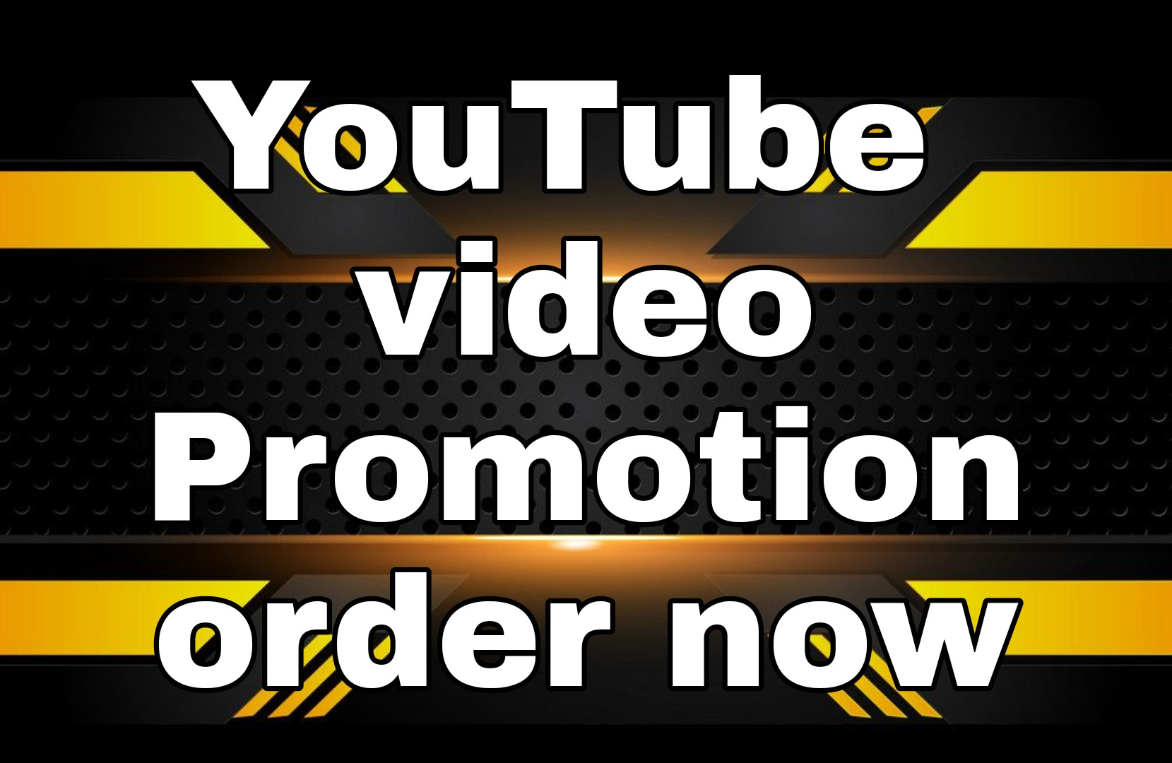 Safe Youtube Video Promotion Best Rates
