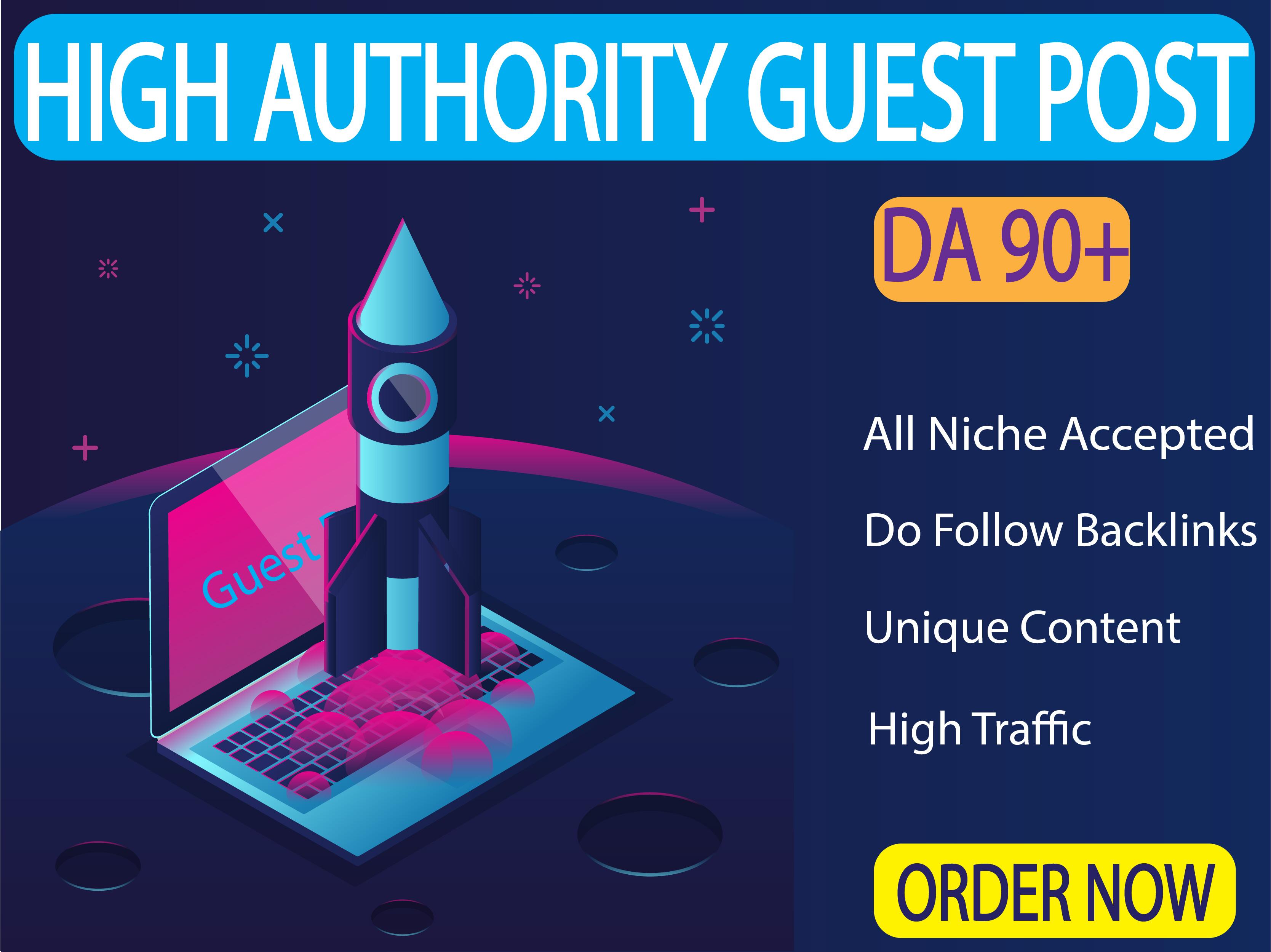 Write & publish 4 High-Quality Guest Post Medium, LinkedIn, Evernote & LiveJournal. com-DA92+