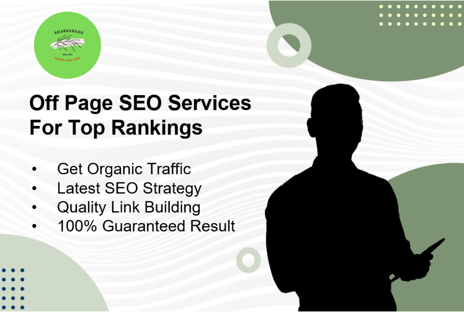 Boost Google Ranking By Monthly White Hat Off-Page SEO Services