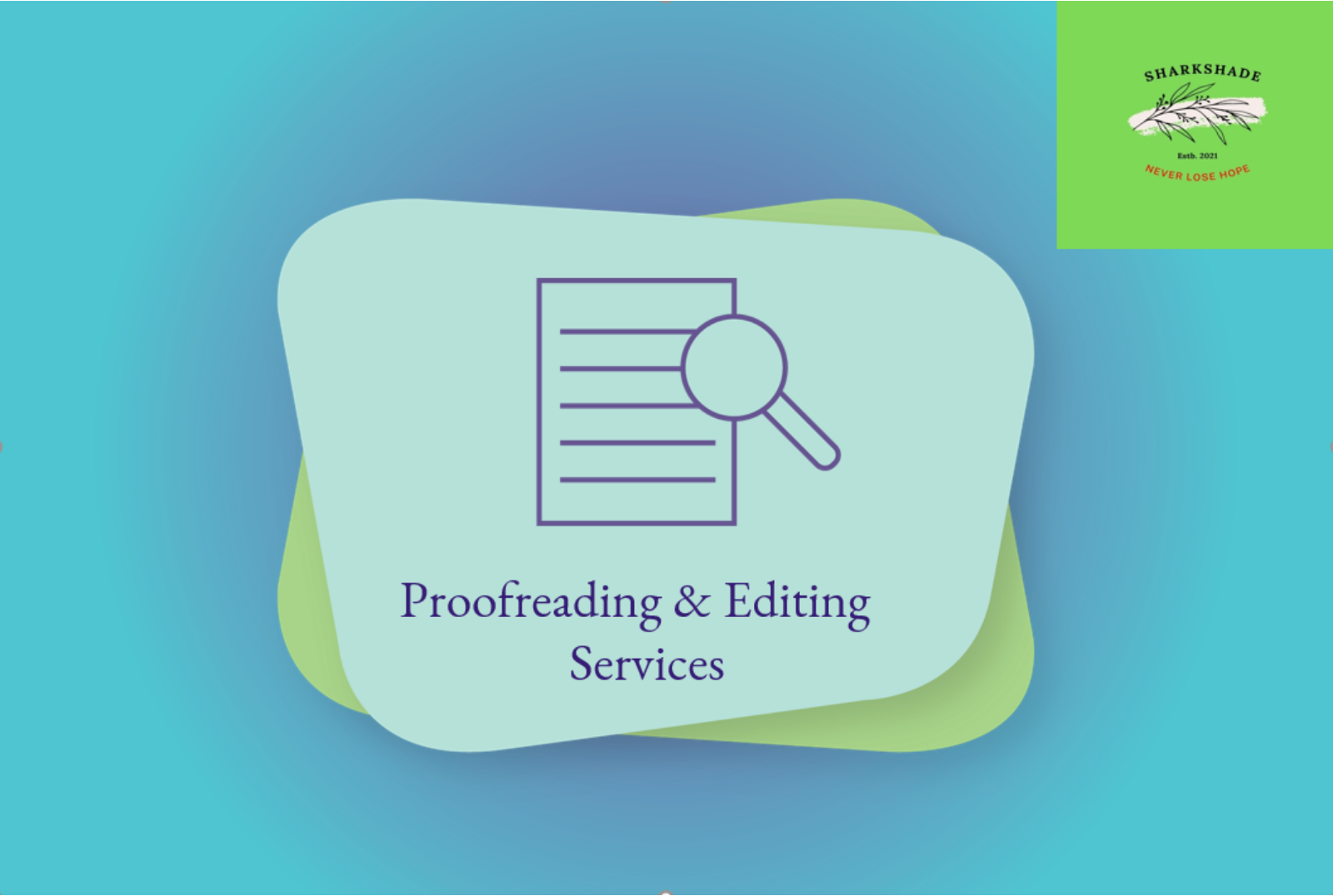 I will line edit,  rewrite,  copy edit and proofread your manuscript up to 5000 words