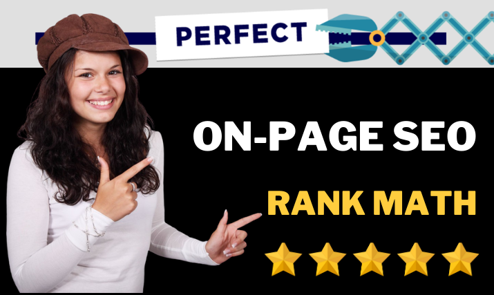 I will do deep on-page SEO and technical optimization of WordPress site