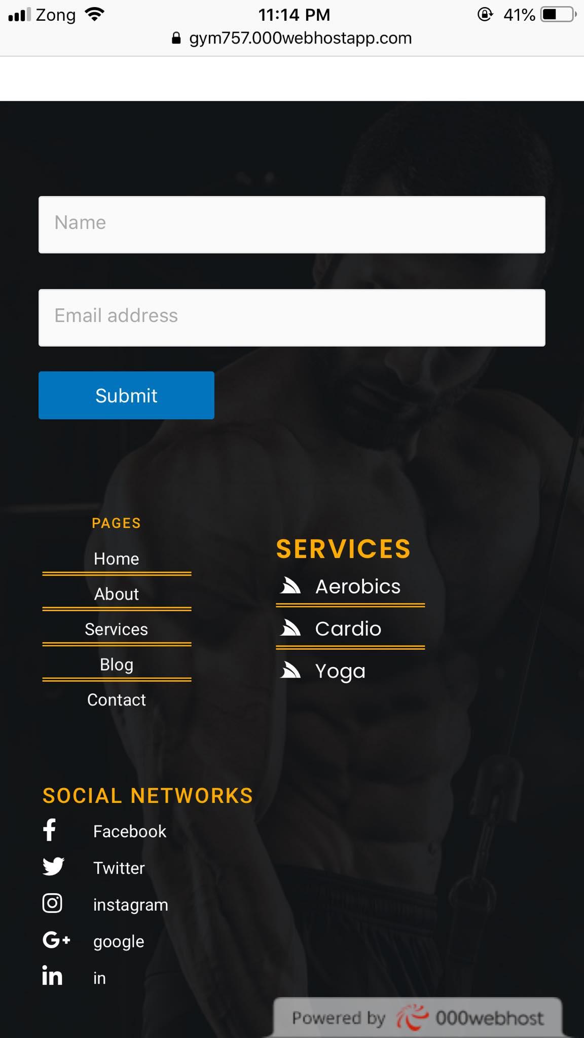 I will Creat wordpress business website design ,blog ,portfolio website, wordpress