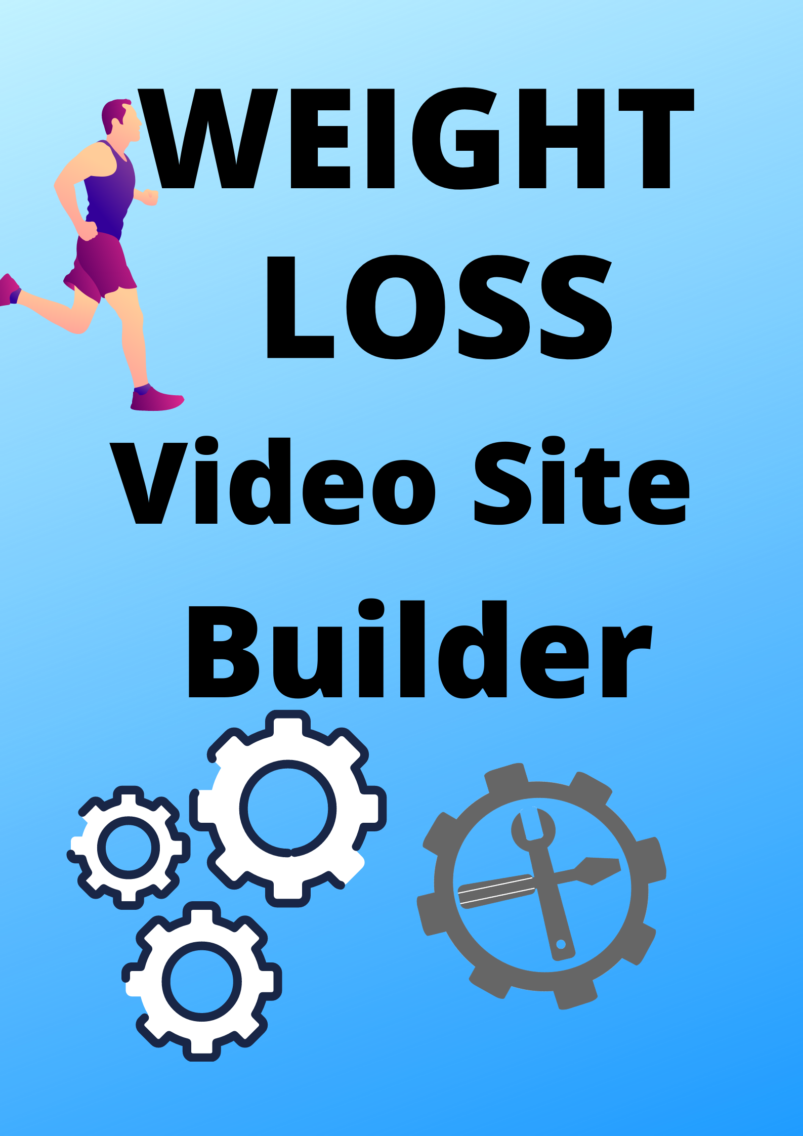 Weight Loss Video Site Builder will help you to instantly create your own moneymaking video site