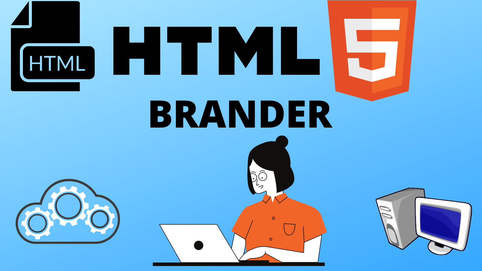 HTML BRANDER can help you to create branded websites for affiliates in five easy steps