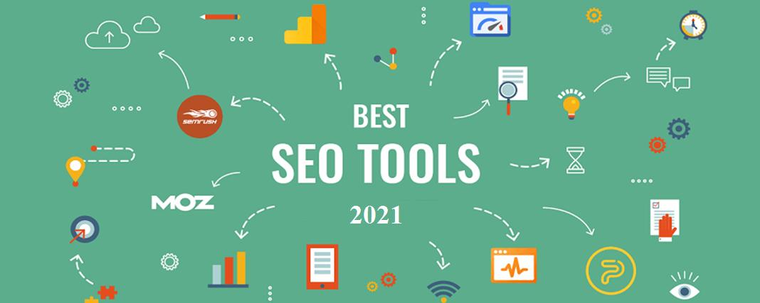 Free SEO Tools with more than 50 tool - Marketing tool