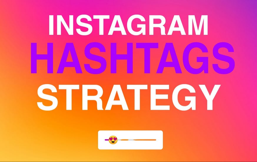 I will research hashtags to grow your instagram account