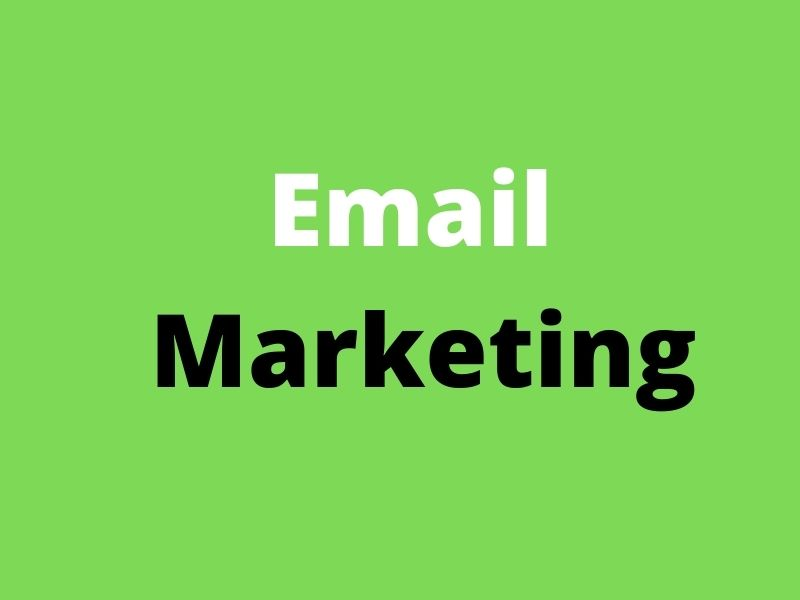 Provide You 10,000 Emails For Your Targeted Marketing Audience