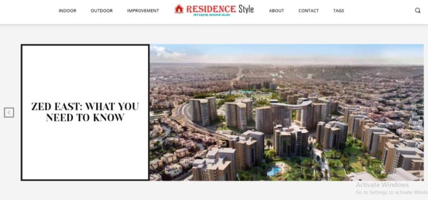 I will do guest post on residencestyle. com or thewowdecor. com or designlike. com