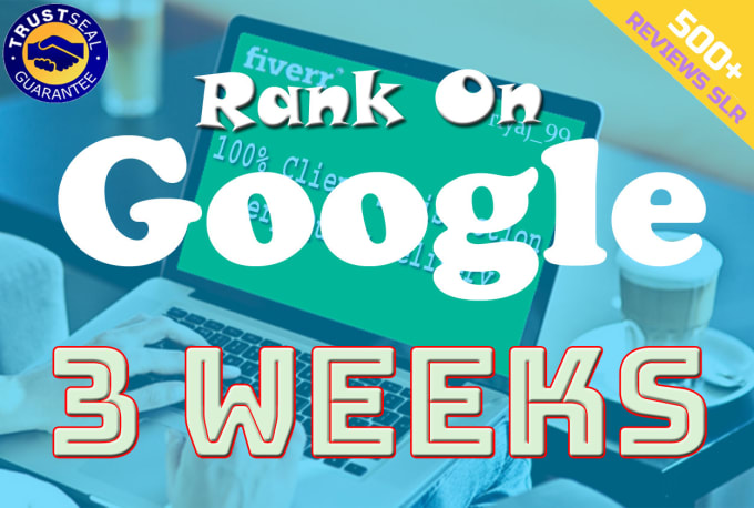Boost your ranking on Google with High quality backlinks. Get increase in ranking within 20 to 25 da