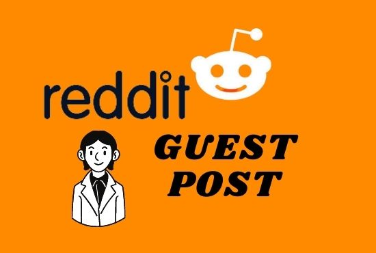 provide your website 10 HQ Guest post with granted Backlinks