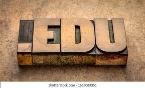 100 high authority dofollow edu link building