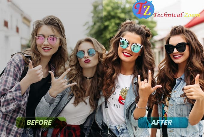 I will do any photoshop editing with fast delivery