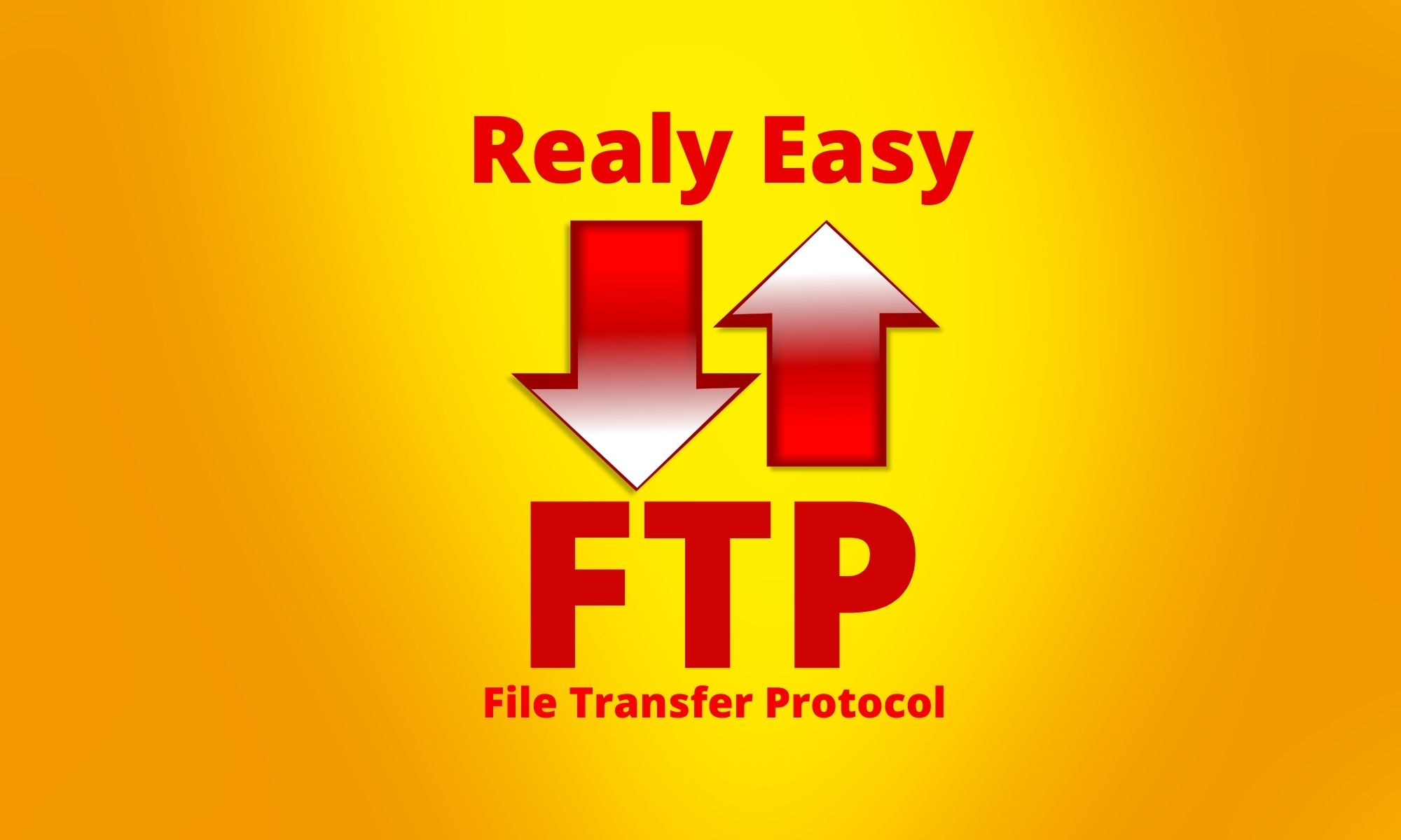 File transfer protocol helps you to upload your website to web host