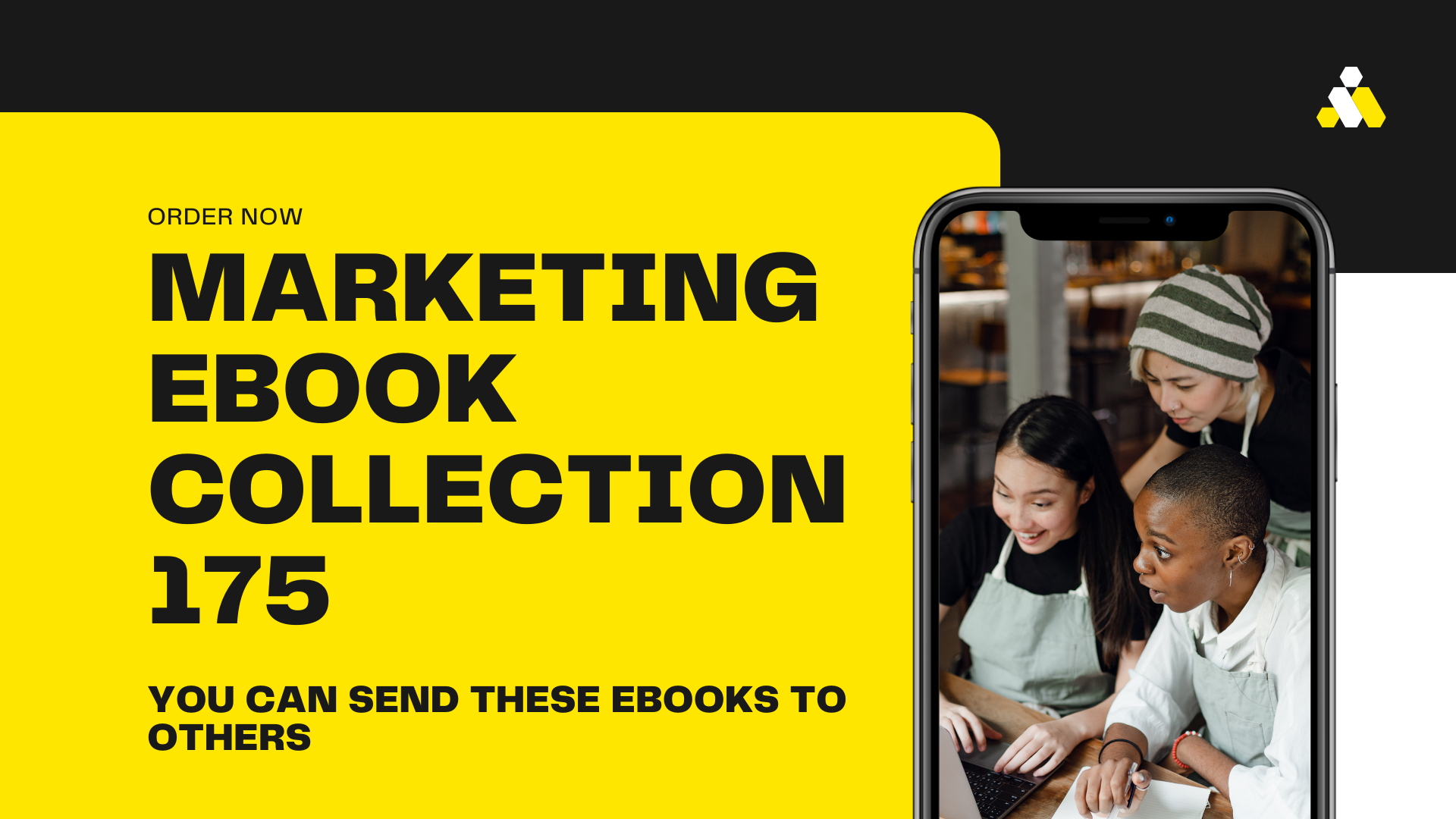 send you the 175 marketing eBooks