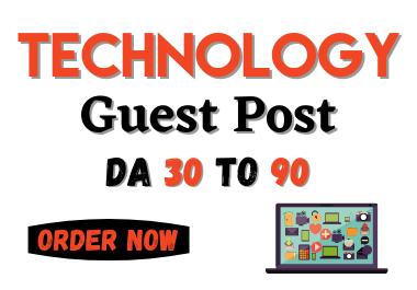 publish tech guest post on high da tech blog