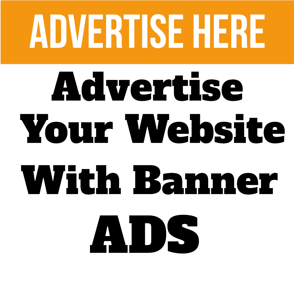 Advertise On Top Domains With Banner Ads
