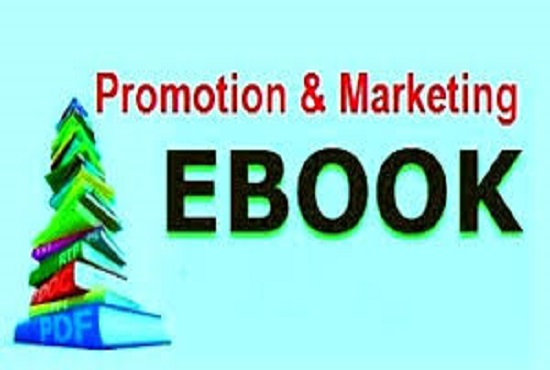 I will promote your amazon kindle ebook to UK,  USA,  and canada on social media