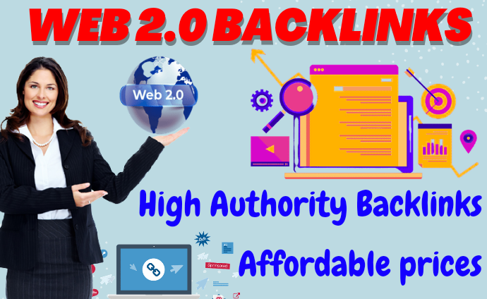 30 high authority contextual web 2 0 backlinks