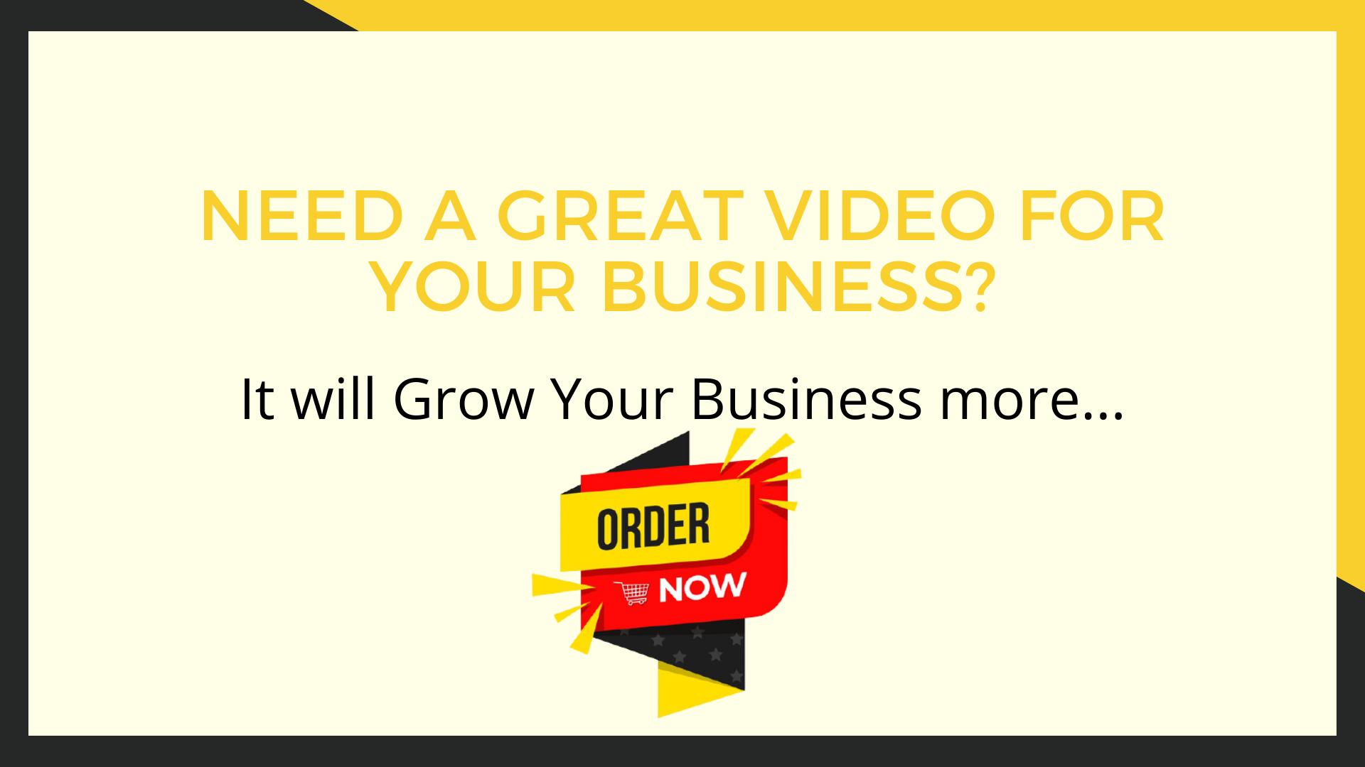 I will do short video ads for facebook,  instagram,  and social media