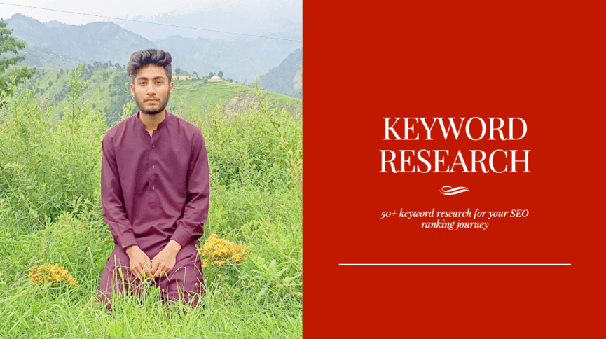I will do SEO keyword research for your website ranking