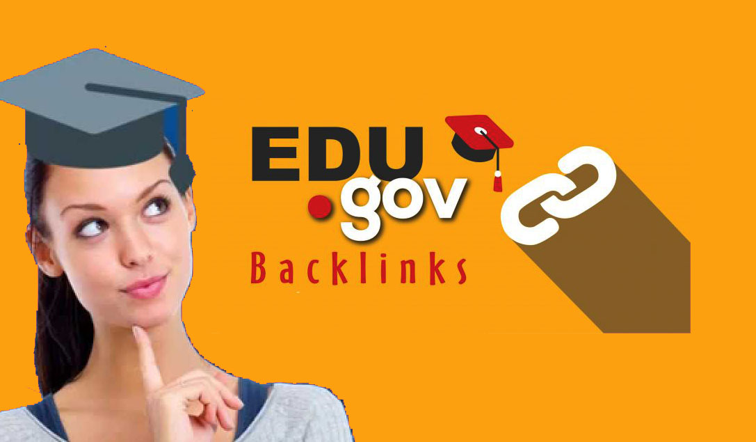 I will 50 pr9edu with high trust authority safe link building seo backlinks