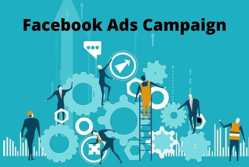I will create your facebook ads campaign