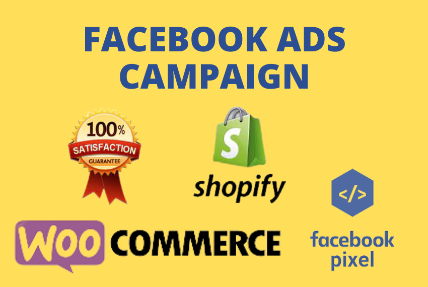 I will Setup and run your Facebook ads campaign
