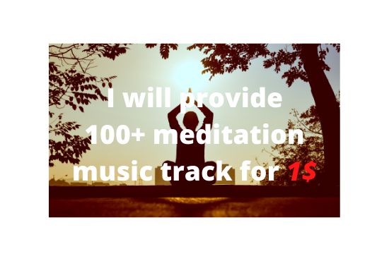 I will compose ambient, relaxing, meditation music