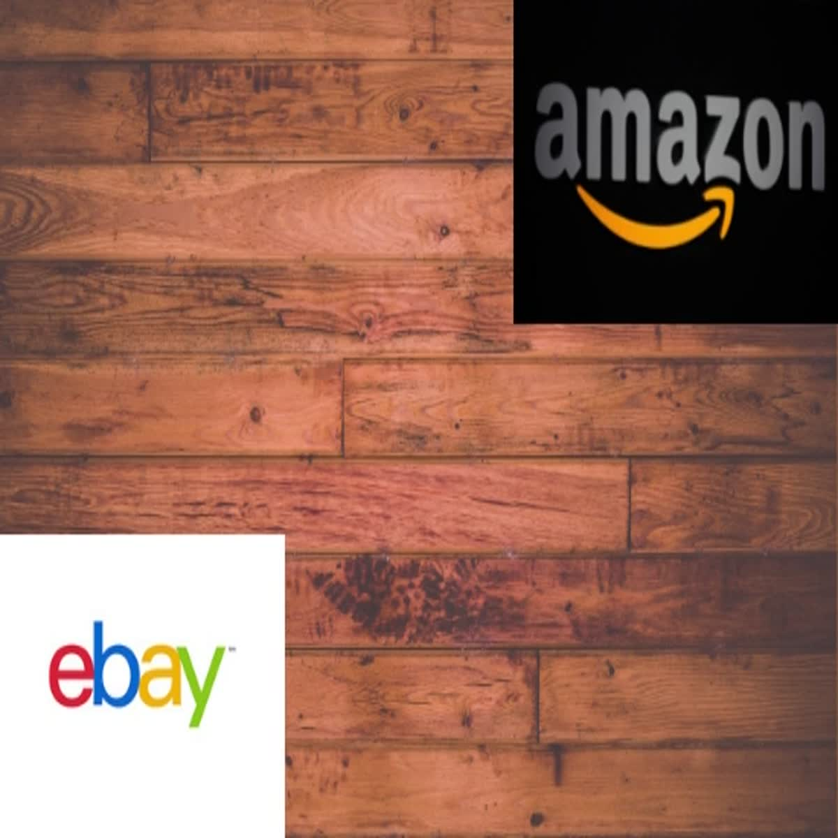 I will do remove background for your amazon and ebay product