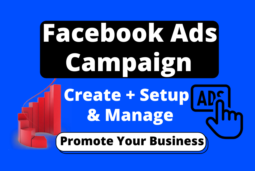 I will run your Facebook ads campaign