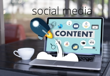 I will write content for your blog or website