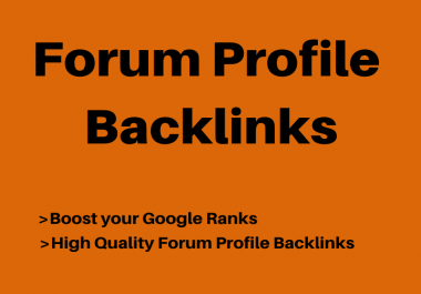 Do You 2000 HQ. Form Posting PR7 to PR10 Backlinks Boost SEO RANKING.