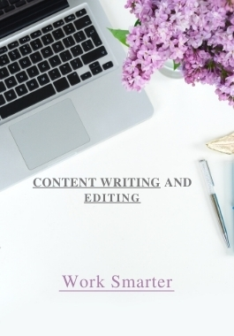I will write SEO content for your blog