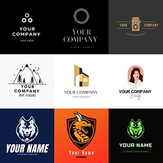 7 Cool Logo Ideas For You To Choose From