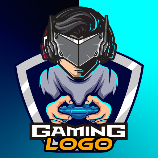 I will design gaming and sports logo at low price
