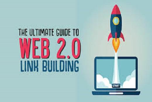 Provide 50 Web 2.0 Blog High TF CF DA PA Permanent Dofollow Backlinks