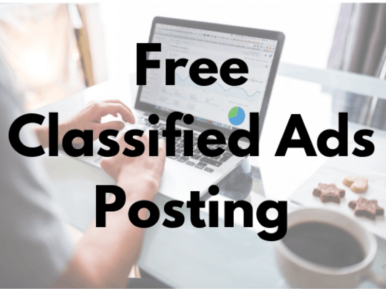 You will get 20 Ads Posting On Different Websites World Wide