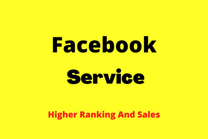 I will run Facebook ads campaign