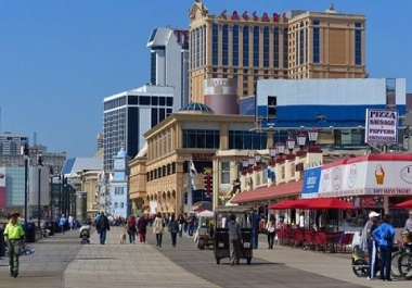 Casino and Poker Banner Traffic