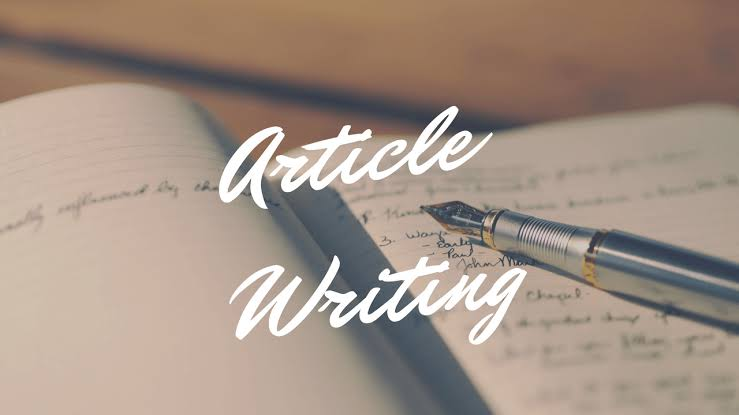 I will make research of 250 words article for your article or blog