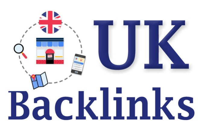 I will make 20 permanent co. uk backlinks with high da sites