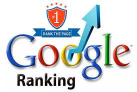 I will rank your website on google 1st page