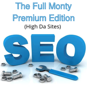 The Full Monty Premium Edition Link Building