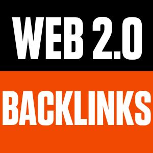 Build 30 web 2.0 contextual backlinks