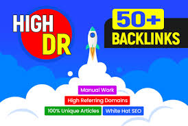 I will do 15 HQ Hompage PBN DR 50 to 70 backlinks updated 2021