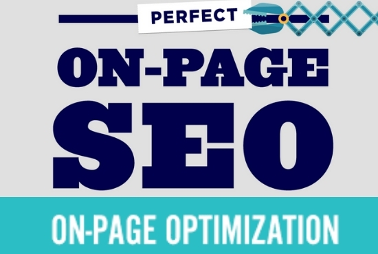 I will do full on page SEO optimization for WordPress website