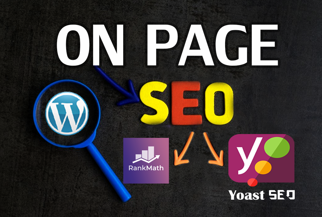 Complete rank math on page seo and technical optimization for wordpress