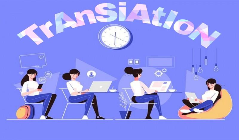 I Work As a translator english To any language