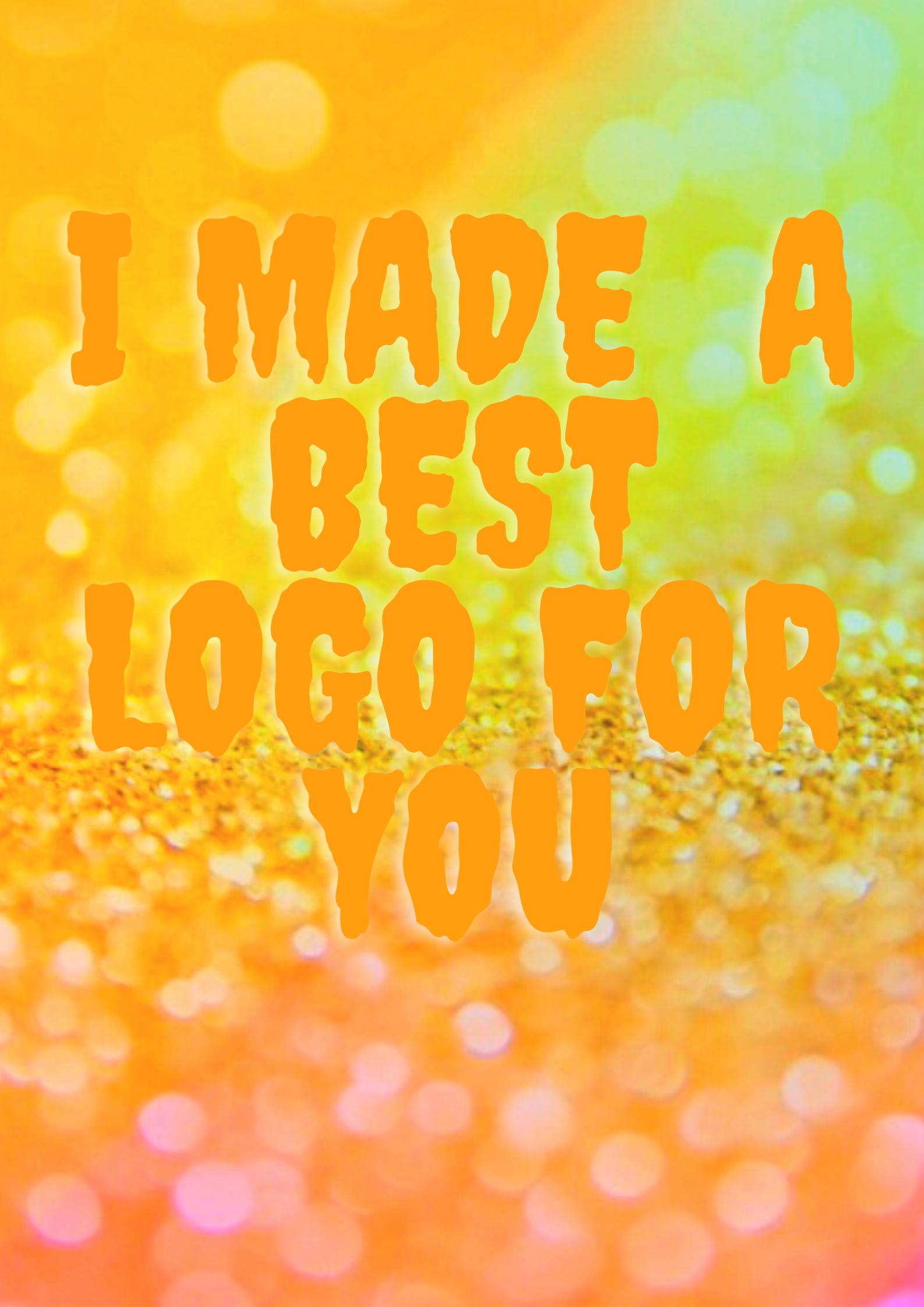 Expert of great logo designing