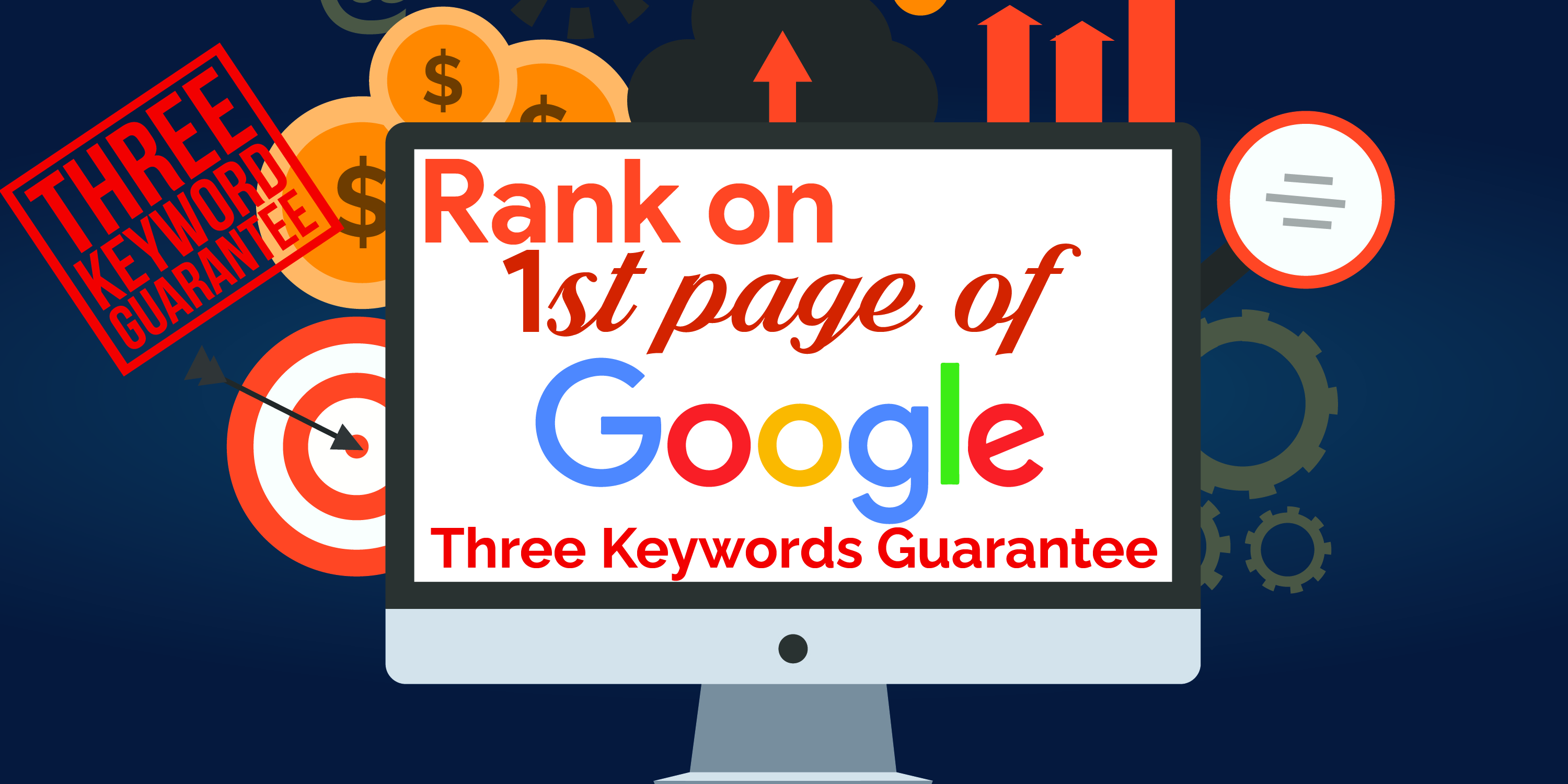 Land on Google 1st page with High DA Quality Backlinks